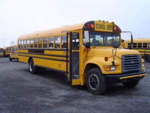 Carpenter Ford 1990's