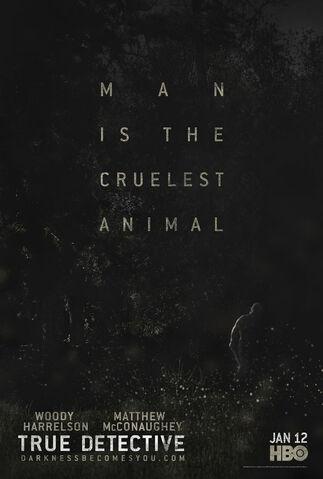 File:True Detective Season 1 teaser poster.jpg
