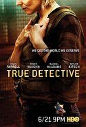 True Detective Season 2 poster 2