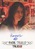 Card-Auto-b-Raoul Trujillo