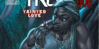 Comic Book Series - Tainted Love 2
