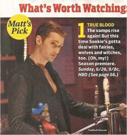 TVGuideWhatsWorthWatchingW Whats Worth Watching- TV Guide Picks True Blood as -1–and gives us more spoilers!