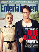 1161 ew cover stephen 300 True Blood Covers Entertainment Weekly