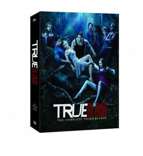 DVD Season 3 complete