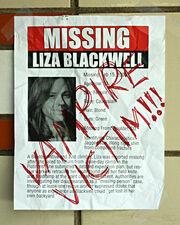 Fots-missing liza