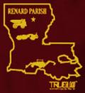 Location-renard parish