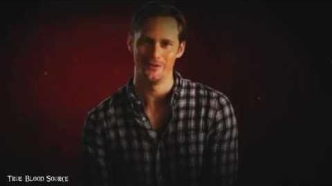 True Blood Season 4 Digging Up Season 3 Promo