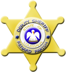 File:Renard Parish sheriff badge.png