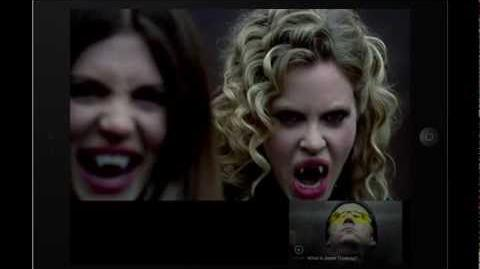 HBO GO True Blood Season 5 Finale Bonus Scene Interactive