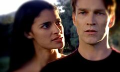 Bill and Lilith