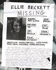 Fots-missing ellie