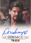 Card-Auto-b-Don Swayze