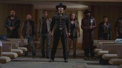 Texas vampires