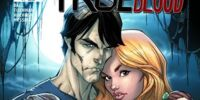 Comic Book Series - True Blood 1