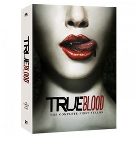 DVD Season 1 complete