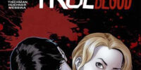Comic Book Series - True Blood 3