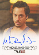 Card-Auto-b-Michael Raymond-James