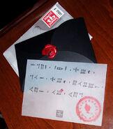 Viral-letter
