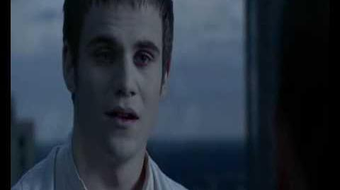 True Blood 2x09 - I Will Rise Up - Godric's Death