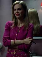 Pam Pink Sweater Girls Restroom Beautifull Broken