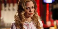 Pam's Chanel TV Dress
