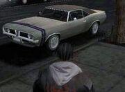 Dodge Charger TCNYC