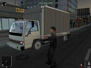 DeliveryTruck TCLA