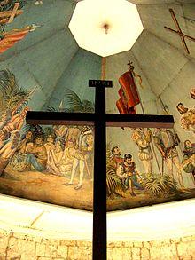 220px-Cebu Magellan's Cross