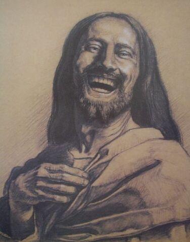 File:Even Jesus thinks he sucks..jpg