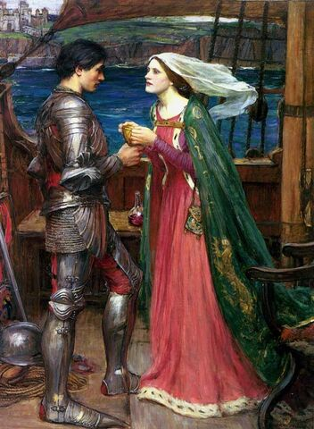 File:Waterhouse tristan and isolde sharing the potion.jpg
