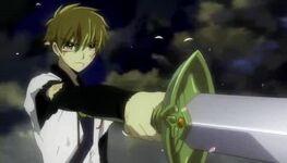 Tsubasa Shunraiki Episode 2.avi 000426980