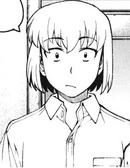 Shirou Shiramine Manga