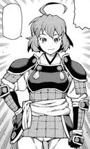 Chikage Manga
