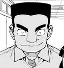 Hiroshi Ohkado Manga