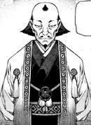 Masuji Madarai Manga