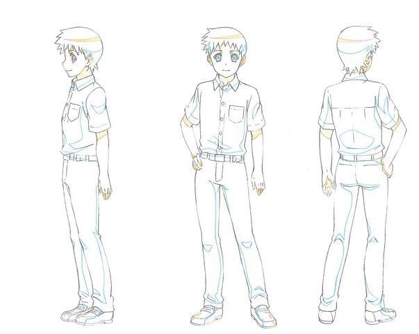 File:Kazuya Anime Cel Art.jpg