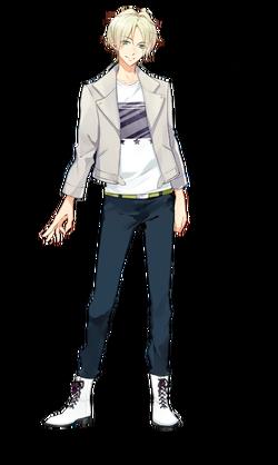 Aoi 2017 casual