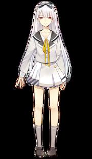 Tsubaki uniform