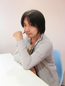 Kondo Takashi