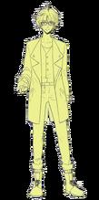 Haru 2012-2014 casual f