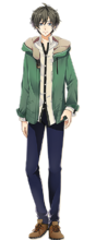 Yoru 2012-2014 tsukipara