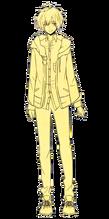 Yoru 2012-2014 casual f