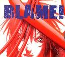 Blame! - Volume 3