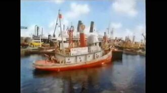 Tugs Theodore Tugboat Theme Song