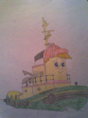 File:Theodore Tugboat drawing.jpeg