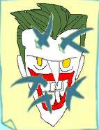 Joker (Earth-Teen Titans) poster2
