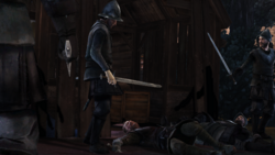 TID Duncan's Unknown Fate