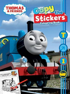 CopytheStickersColouringBook