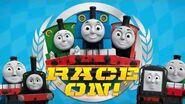 Race On! App Trailer