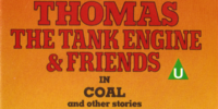 Coal and other stories